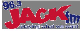 clear logo jack